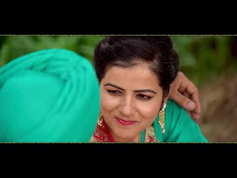 Chann Di Chawani - Parminder with Rupinder Pre-Wedding song - Chann di Chawani