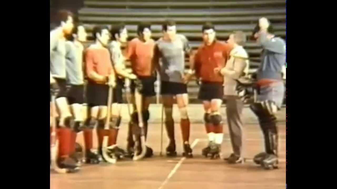 Hoquei Patins :: Portugal Vice-Campeão Mundial em 1972 com a participação de 3 sportinguistas