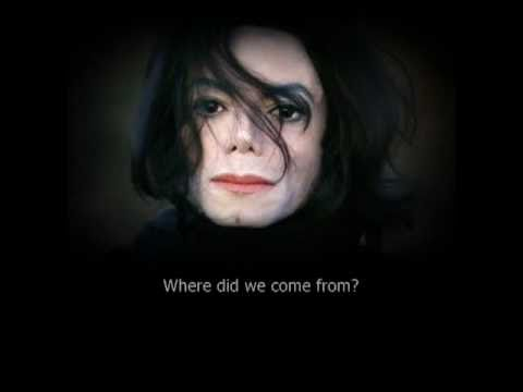 ARE YOU LISTENING BY MICHAEL JACKSON