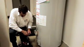 Professional Plumbing and HVAC Services | A-1 American Services