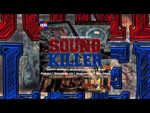 Don Pree - Somebody Dead (Audio) Sound Killer Riddim 2017