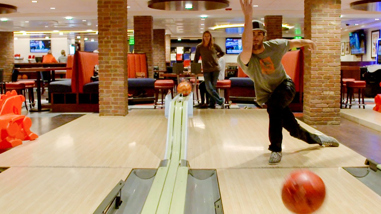 Bowling   Sun Valley