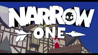 Narrow One Full Gameplay Walkthrough