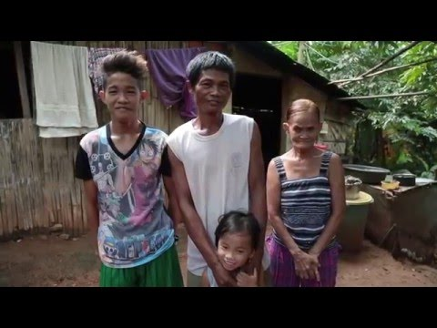 Foundation 4life making a difference in Rizal, Philippines