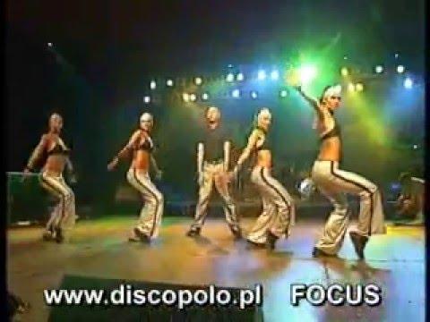 Focus - Twoje ciało (Live in Ostróda 2003)