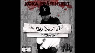 Koka - Spaceman (Prod by Creepabeats)  [K zu dem A EP]