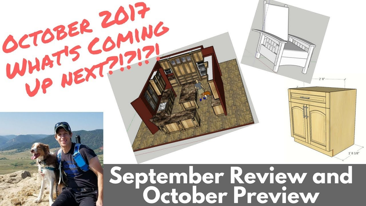 Whats Coming Up In October Interior Design Modelers