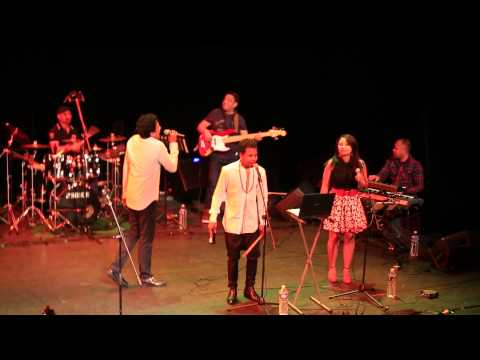 Njakatiana à Genève 2015 : Zokinay + Compléxé