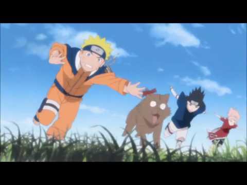 Naruto ( AMV) Some Nights Fun