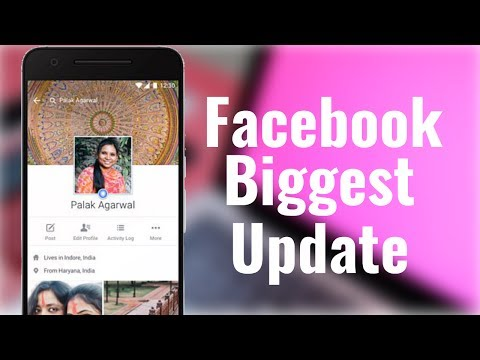 Facebook Profile Picture Guard New Feature - Biggest Facebook Update thumbnail