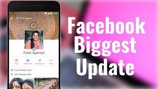 Facebook Profile Picture Guard New Feature - Biggest Facebook Update