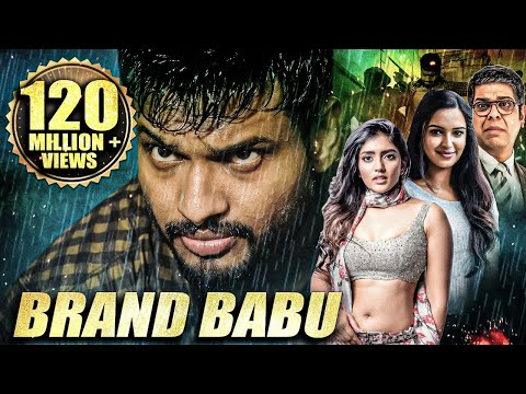 Brand Babu (2019) NEW RELEASED Full Hindi Dubbed Movie | Sum