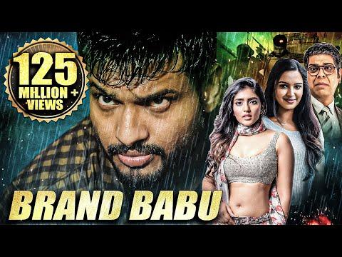 Brand Babu (2019) NEW RELEASED Full Hindi Dubbed Movie | Sumanth, Murali Sharma, Eesha, Pujita
