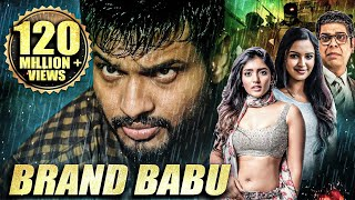 Brand Babu (2019) NEW RELEASED Full Hindi Dubbed Movie | Sumanth, Murali Sharma, Eesha, Pujita thumbnail