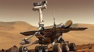 Opportunity Mars yüzeyinde mesafe rekoru kırdı