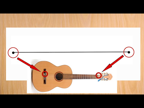 The Math of Musical Instruments