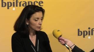 Interview Geraldine LeMeur