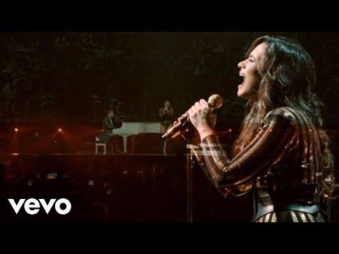 Demi Lovato - Stone Cold (Live On Honda...
