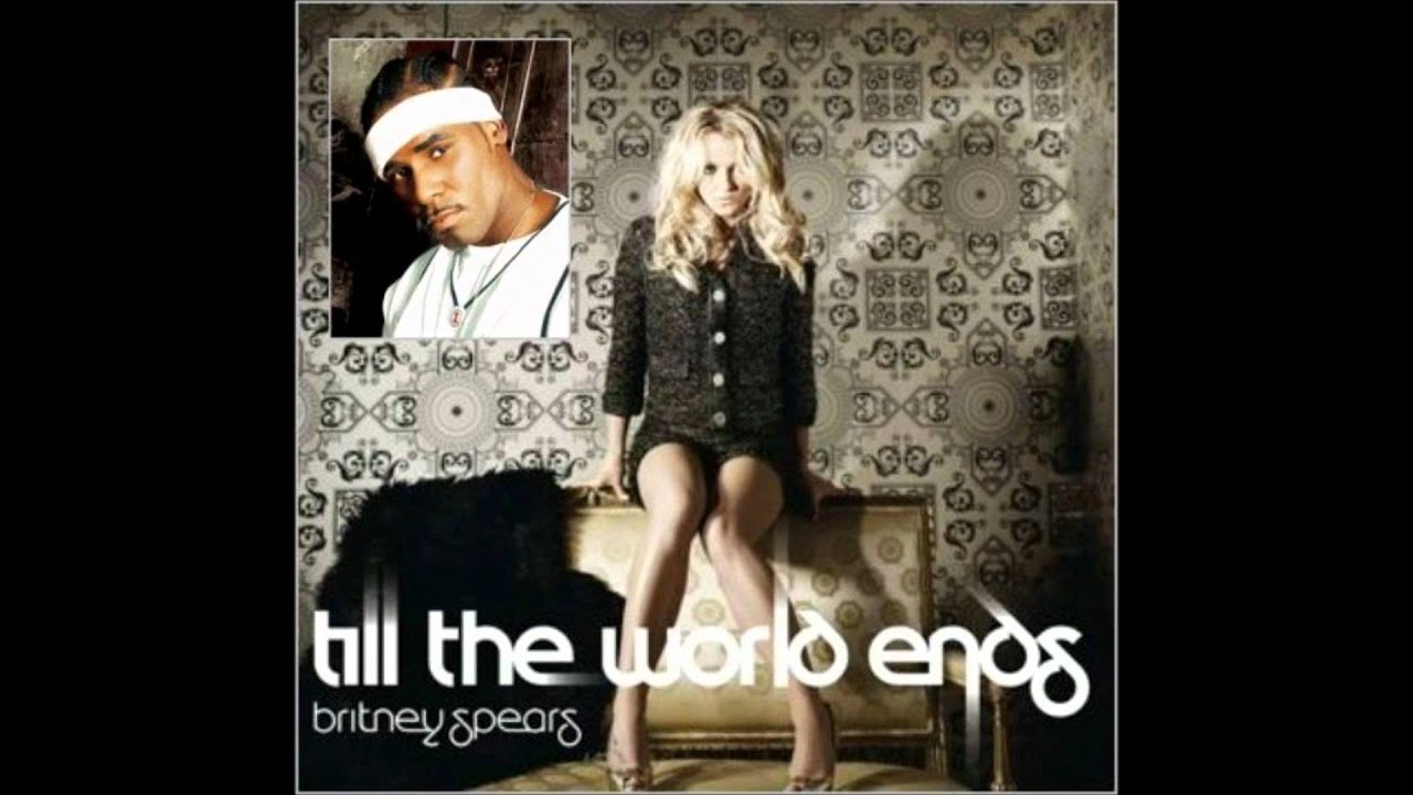 Britney Spears – Till the World Ends (The Femme Fatale ...