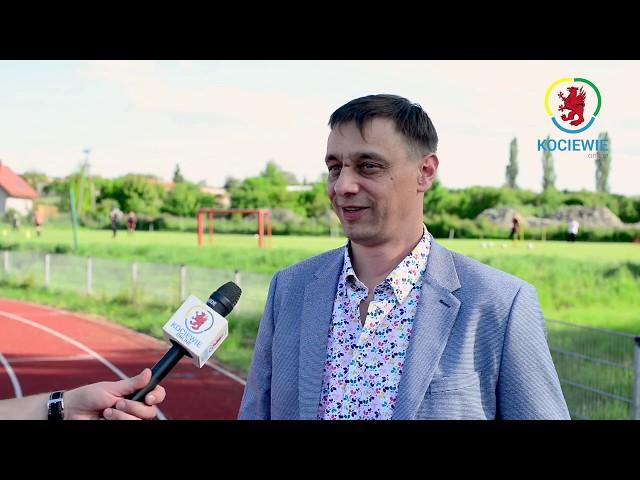 Piotr Wojciechowski - Nowy Dyrektor PCS - część 1