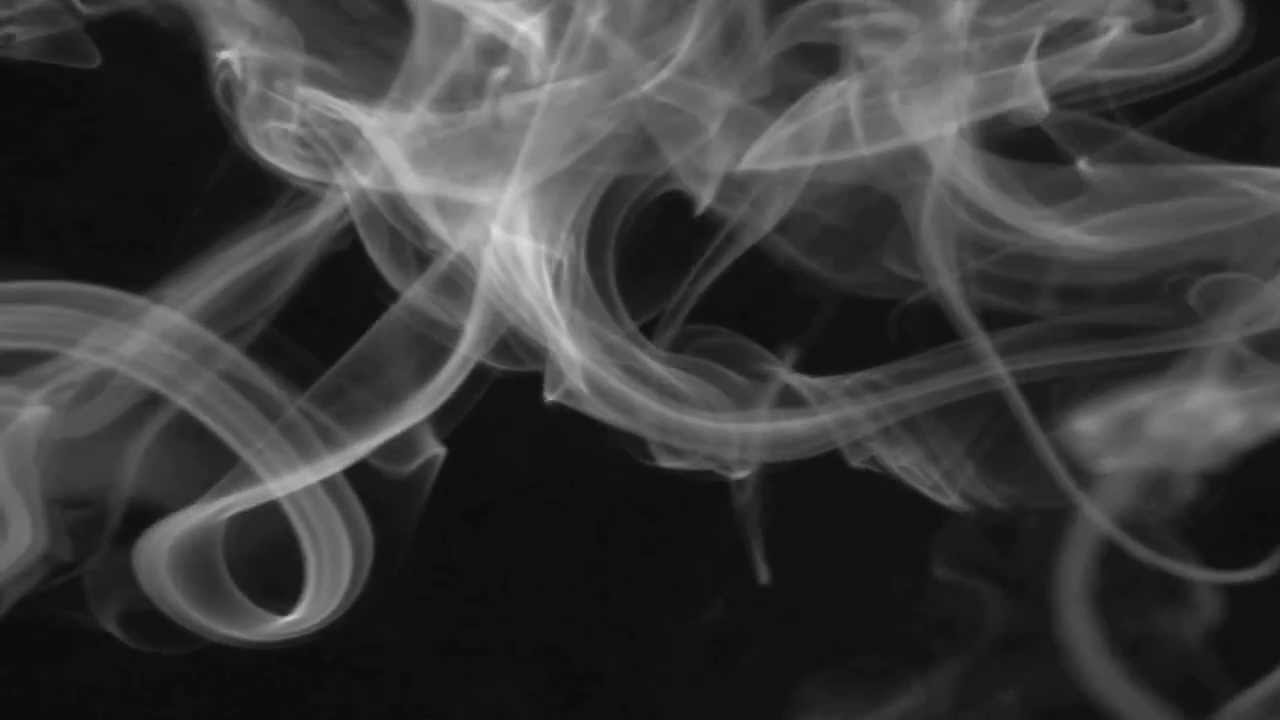 000546106 smoke against black background youtube - Dark smoking wallpapers ...