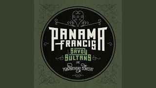 Here Comes Panama (Live)