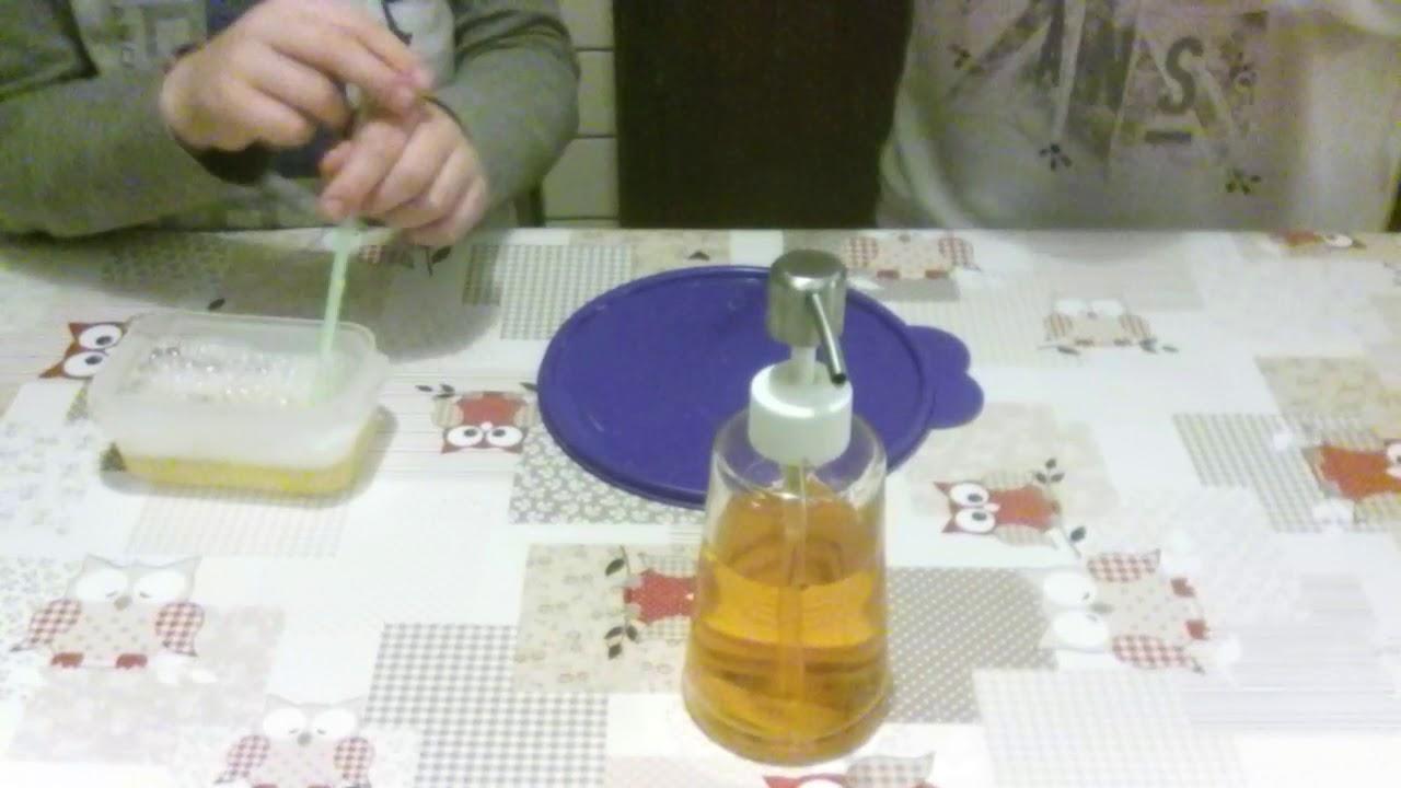 Ben noto 3 esperimenti facili da fare in casa - YouTube JV53