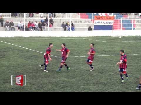 Moreno le ganó 6 - 5 a Lamarque