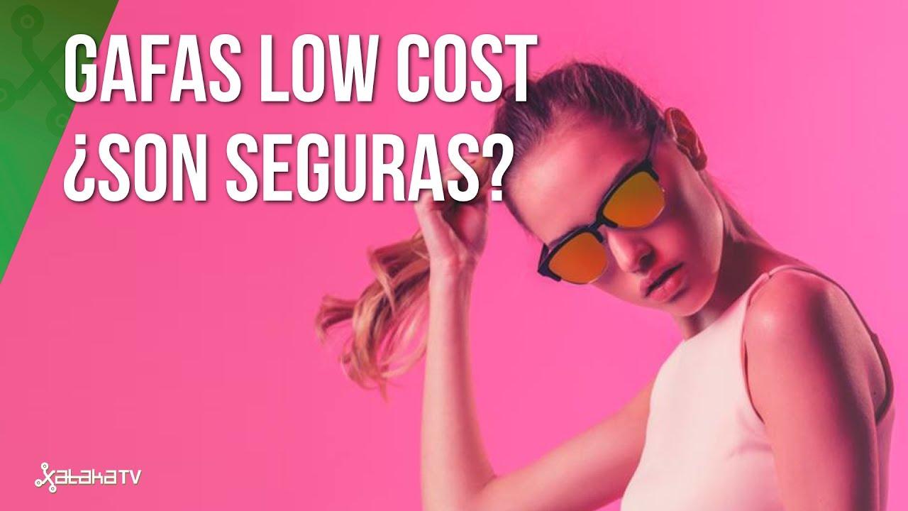 Cost¿peligrosas Para Gafas La Low De Sol SaludYoutube 3j4RLA5cq