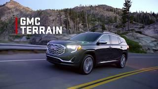2018 Terrain: Performance Overview   GMC