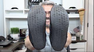 Las nuevas Zapatillas TECH de Jose Tecnofanatico