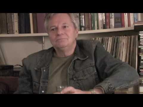 Manfred Baumgartner on the Chelsea Art Gallery District