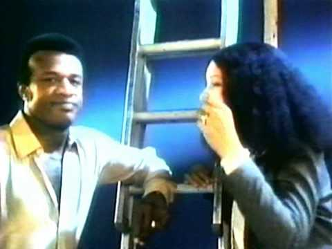 Womack & Womack - Baby I'm Scared Of You (Clip Promo Single 1983)