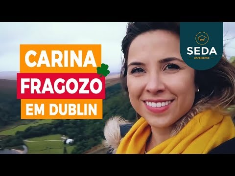 Carina Fragozo from Brazil   SEDA College Experience