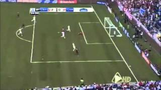 CONCACAF Gold Cup 2011 Group C USA 2-0 Canada - Highlights 06/07/2011