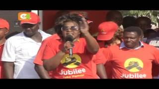 Jubilee wajitanua Nairobi