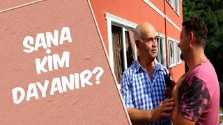 Mustafa Karadeniz - Sana Kim Dayanır