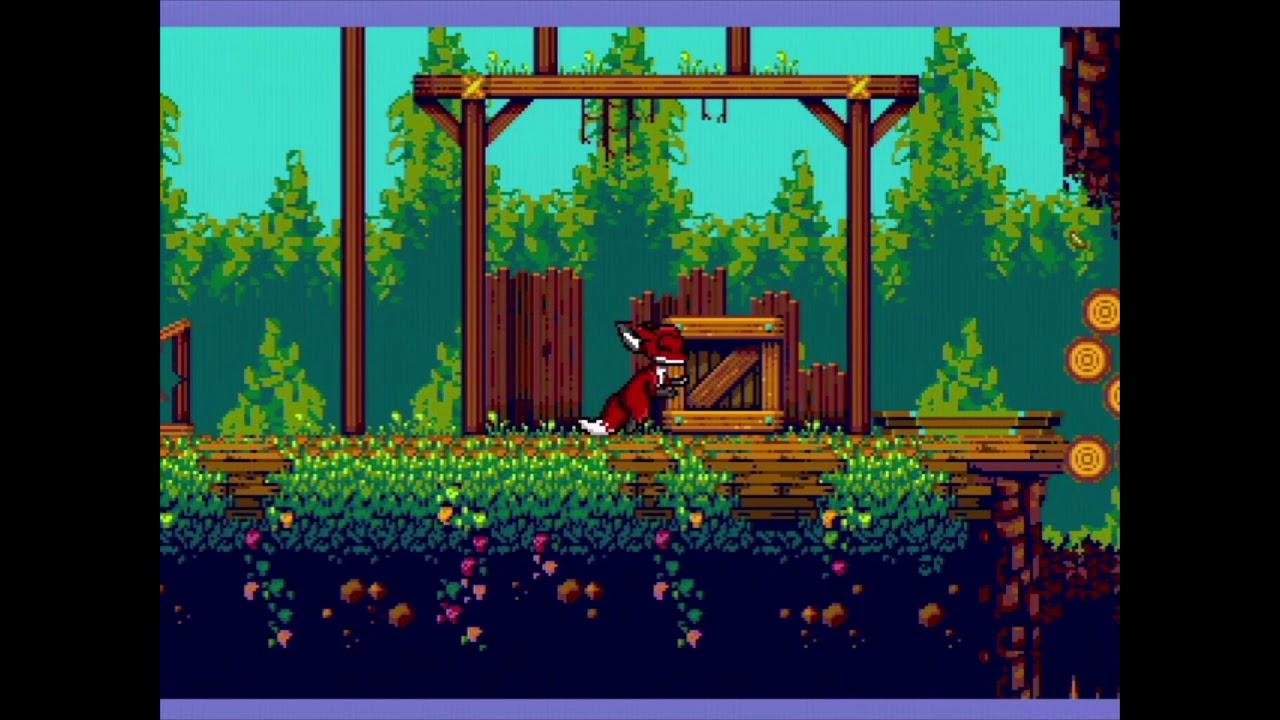 Для консоли Sega Genesis, выпущенной 30 лет назад, в августе выйдет новая игра