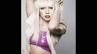 Lady Gaga - Fashion + Lyrics (Official Soundtrack Confessions Of A Shopaholic) Thumbnail