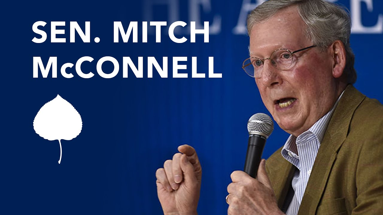 Mitch McConnell just reminded us why the filibuster has to go