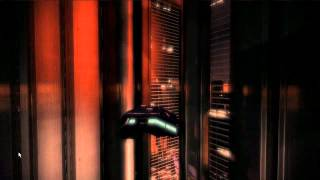Mass Effect 2: Lair of the Shadow Broker DLC, funny car chasing scene