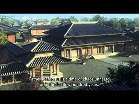 Three Kingdoms 2010 Ep 03 (English Subs)