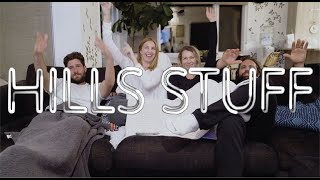 """Whitney Port's Reaction to Episode 9 of """"The Hills: New Beginnings"""""""