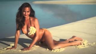 Chrissy Teigen – Profile – Sports Illustrated Swimsuit 2014 xxx