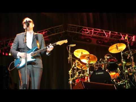 Joe Bonamassa - Trouble Town (LIVE) 11/25/2015 Houston, TX