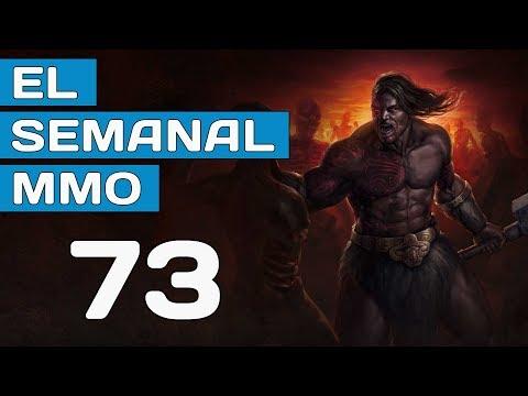 El Semanal MMO ep. 73 - Path of Exile ya en ESPAÑOL y otros juegos Free-to-play
