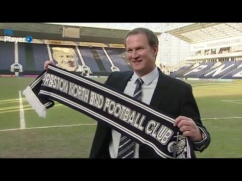 Risultati immagini per simon grayson preston north end