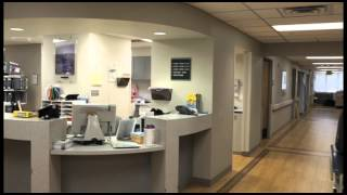 Stillwater Medical Center Medical Surgical Unit