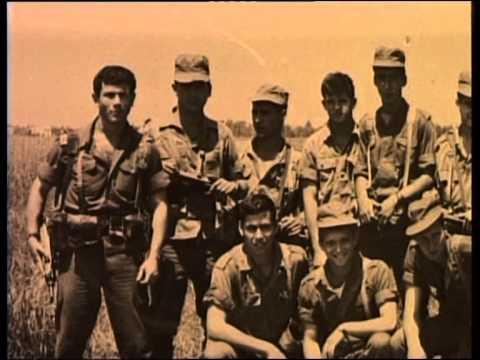Yoni: The Life of Lieutenant Colonel Jonathan Netanyahu (Hebrew Version)