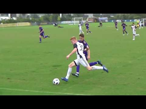 OCDA U17 vs PHILLY UNION GA CUP 10 8 18